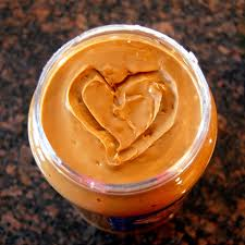 I love Peanut Butter!